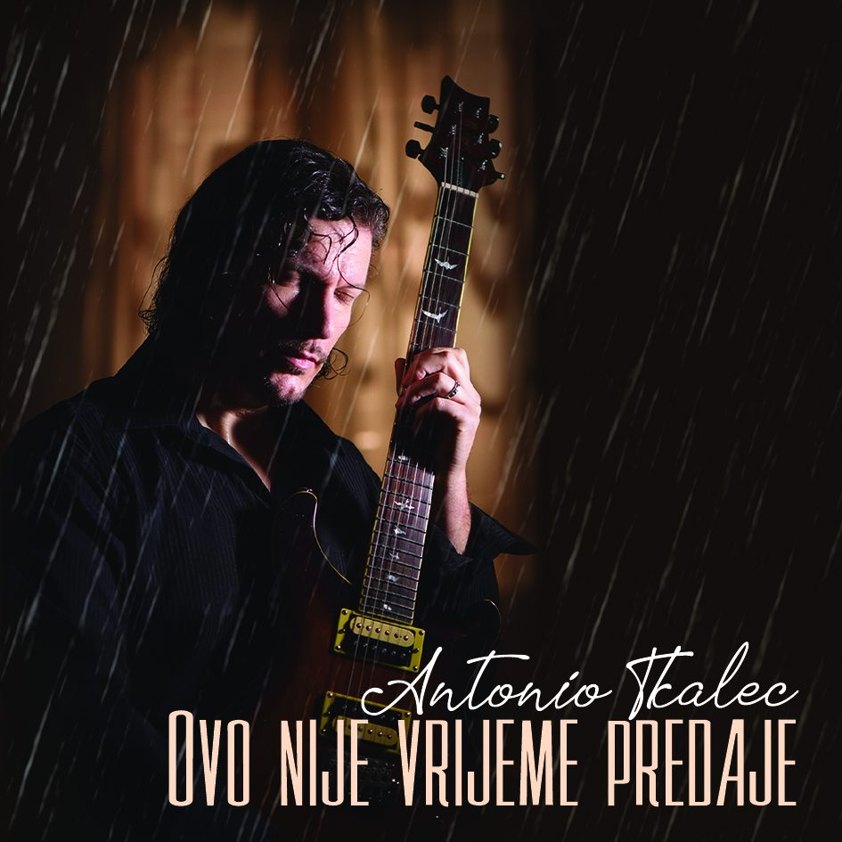 Antonio Tkalec